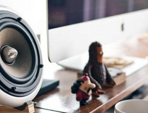 Audio File Post